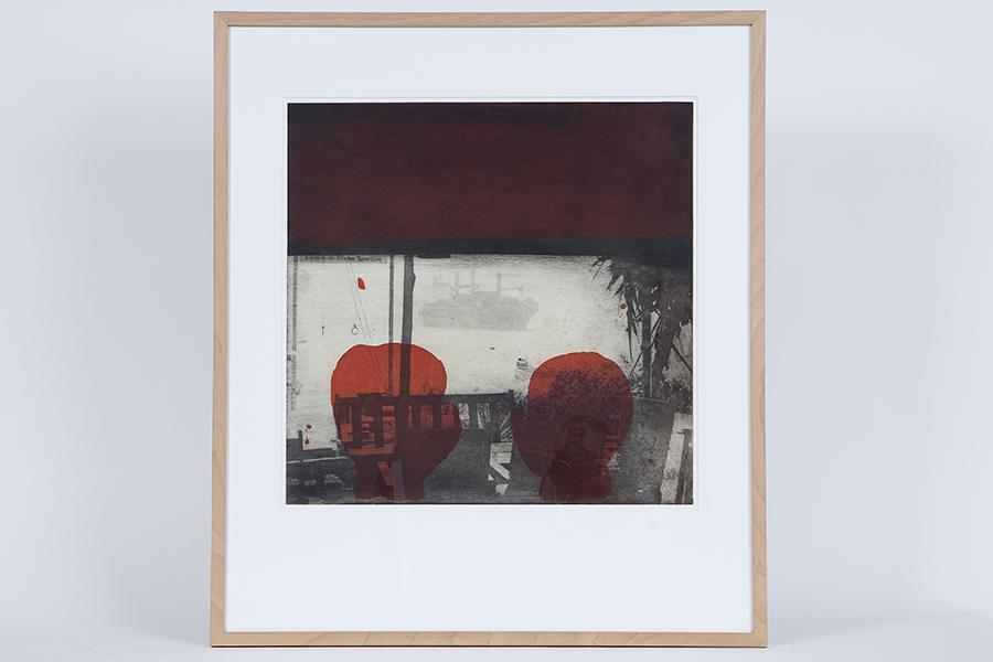 Galerie Kunstuitleen Lijstenmakerij Contrast Tilburg | Soulié